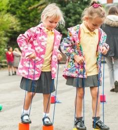 Grosvenor Road Primary School